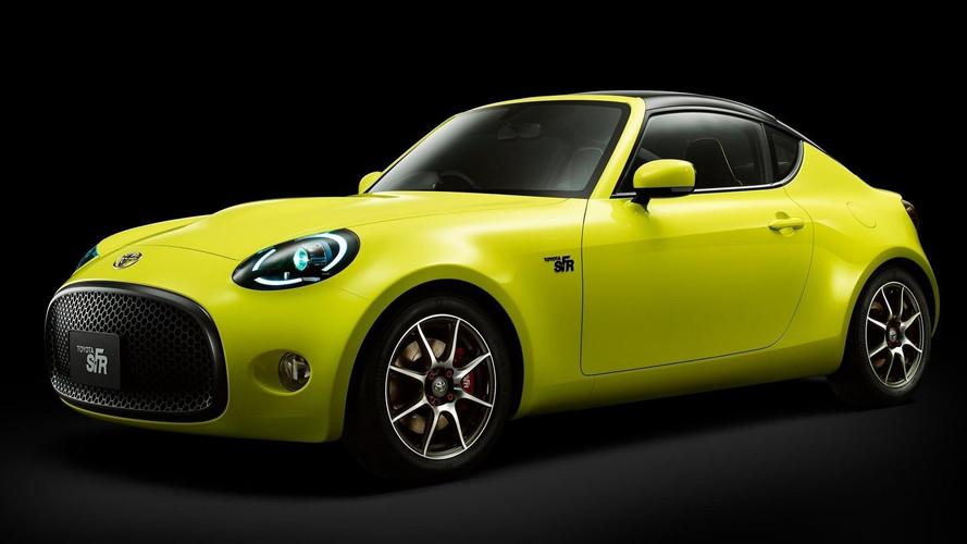 Toyota, Eylül'de spor otomobil yelpazesini açıklayacak