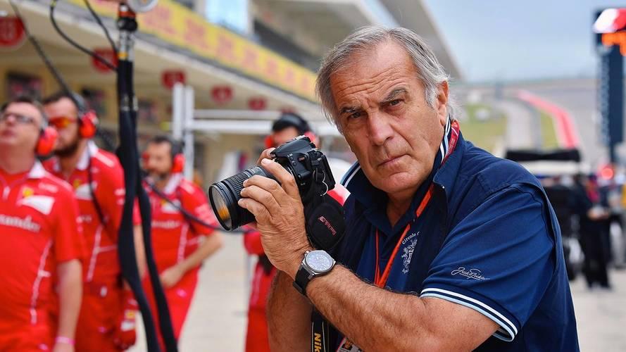 Giorgio Piola lance sa collection de montres inspirée par la F1