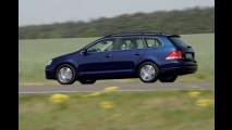 Volkswagen Golf Variat
