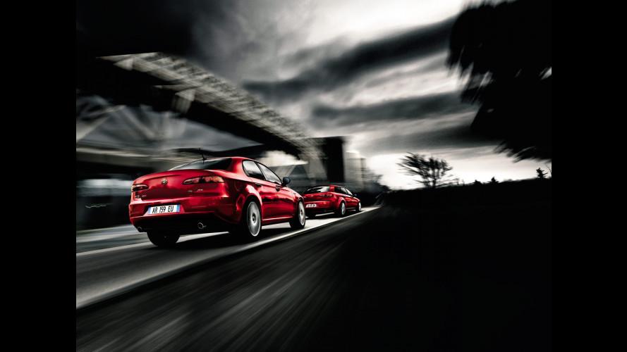 Alfa Romeo 159 Super