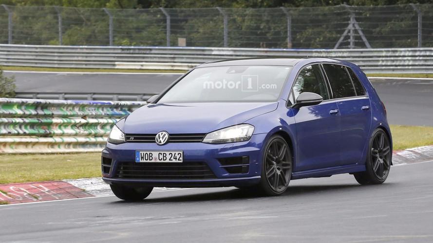 El futuro Volkswagen Golf R podría alcanzar los 400 CV de potencia