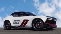 Nissan IDx ve IDx Nismo konseptleri