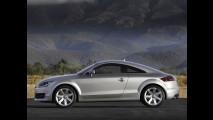 La Nuova Audi TT