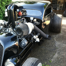 Gorgeous Rat Rod Gives Us V8 Envy: Your Ride