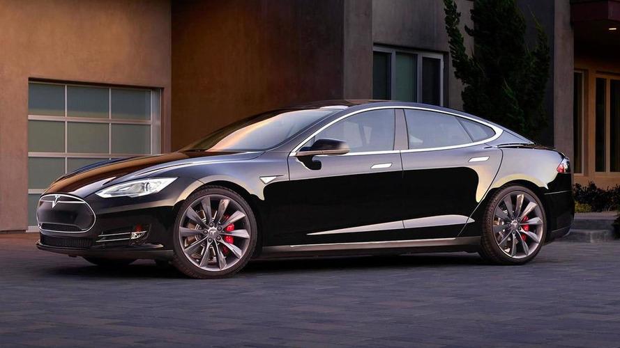 "Aston Martin boss says Tesla Model S Ludicrous mode is ""stupid"""