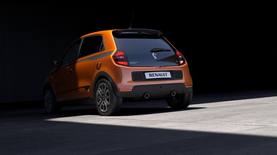 Renault songe à la Twingo électrique