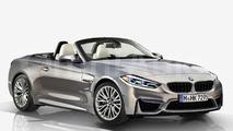 BMW Z5 render by OmniAuto.it