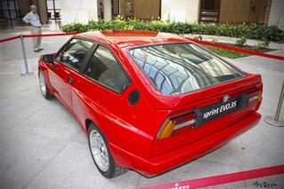 Alfa Romeo Alfasud Sprint Grand Prix
