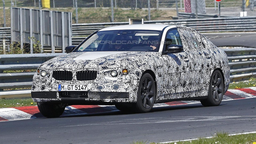 BMW to outsource some of the next-gen 5-Series production to Magna Steyr in Austria