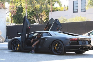 Cars of the Kardashians