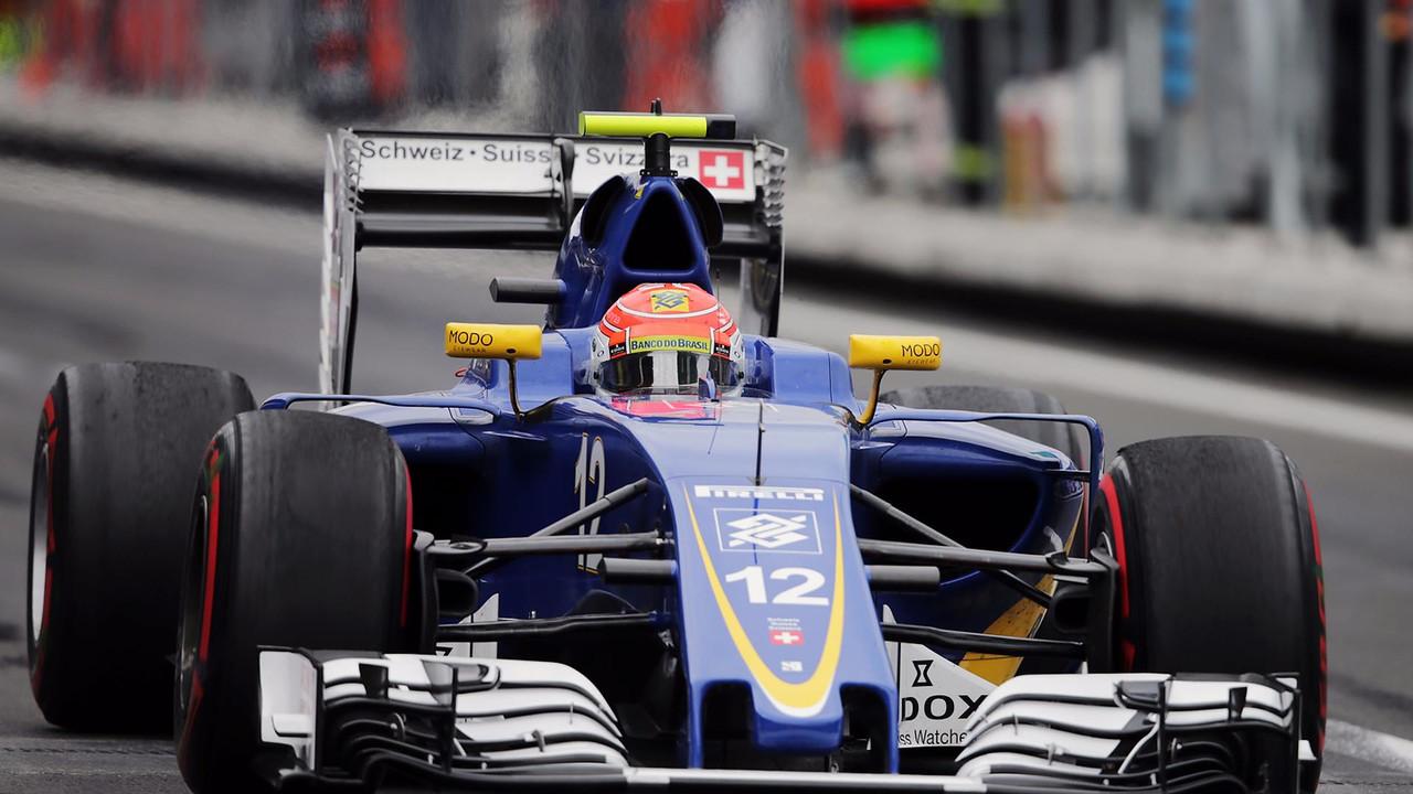 Felipe Nasr diz que poucas equipes dificultam retorno à F1