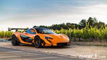 KVC - McLaren P1 LM LM04