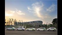 5.000 VWs für Olympia