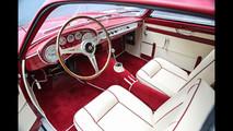 1956 Maserati A6G-54 Berlinetta - Copyright Gooding & Company /Mathieu Heurtault
