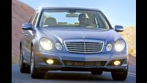 Mercedes spart Sprit