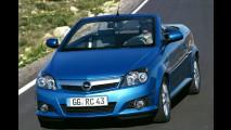 Aufriss bei Opel