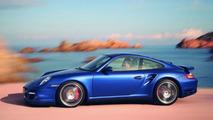 Porsceh 911 Turbo