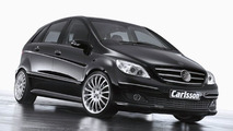 Carlsson CD20 based on Mercedes-Benz B 200 CDI