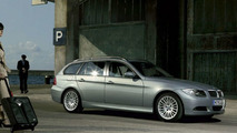 2006 BMW 320d Touring