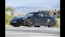 Erwischt: Porsche 911
