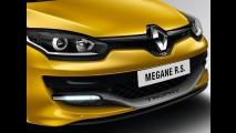 Edição especial Megane RS 275 Trophy quer dominar Nürburgring