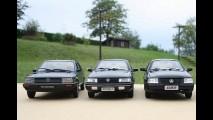 Volkswagen Santana foi o mais vendido da marca em junho na China