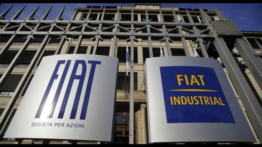 Sindicato italiano leva Fiat ao tribunal