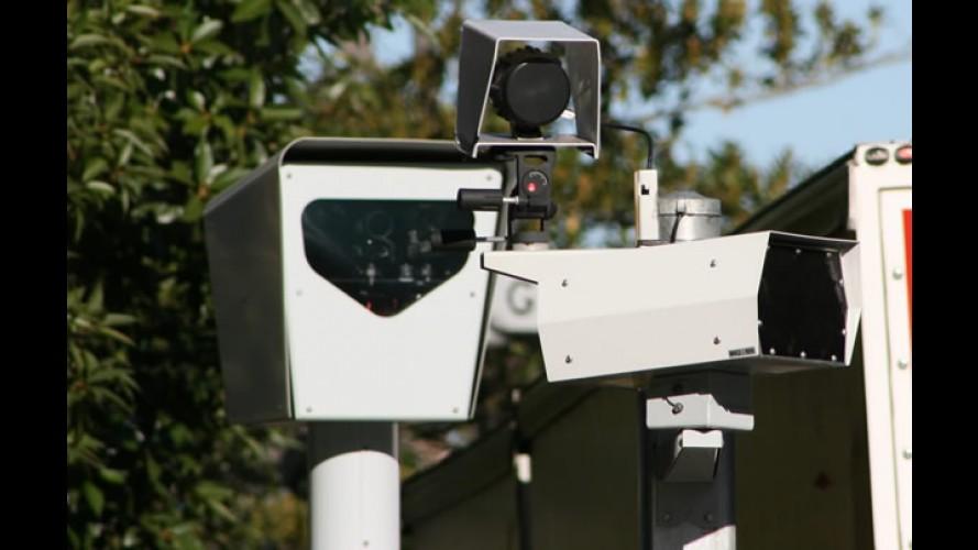 Radares em rodovias de SP irão flagrar carros com licenciamentos atrasados