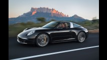 Novo Porsche 911 Targa, um clássico de 1965 no presente
