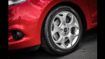 Novo Ford Ka 2014: ensaio exclusivo e mais detalhes sobre o projeto