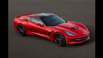 GM vende primeira unidade da nova Corvette C7 por 1,1 milhão de dólares