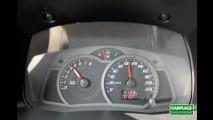 Garagem CARPLACE: Consumo do Ford KA 2012 e comportamento na cidade e na estrada