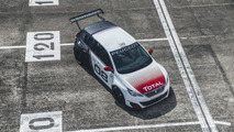 Peugeot 308 Racing Cup revealed with 308 PS