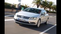 Nuova Volkswagen Passat CC