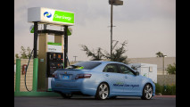 Toyota Camry CNG Hybrid