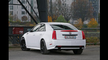 Cadillac CTS-V by Cam Shaft