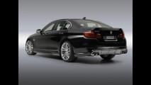 BMW 535i, Kelleners Sport personalizza la berlina bavarese