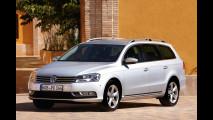 Volkswagen Passat Variant 2010