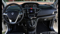 Lancia Ypsilon restyling 2015