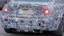 2020 BMW M3 Spy Photos
