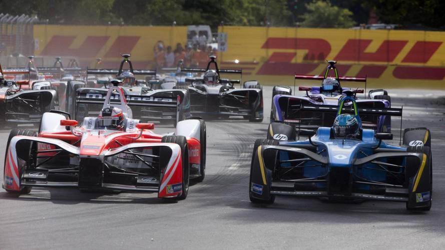 A Formula E a Motorsport.com-ot választotta hivatalos médiapartnerének