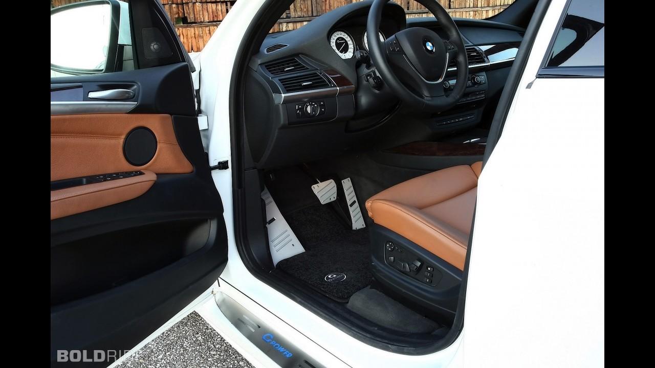 G-Power BMW X5 Typhoon RS