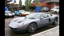 Ford GT Tungsten
