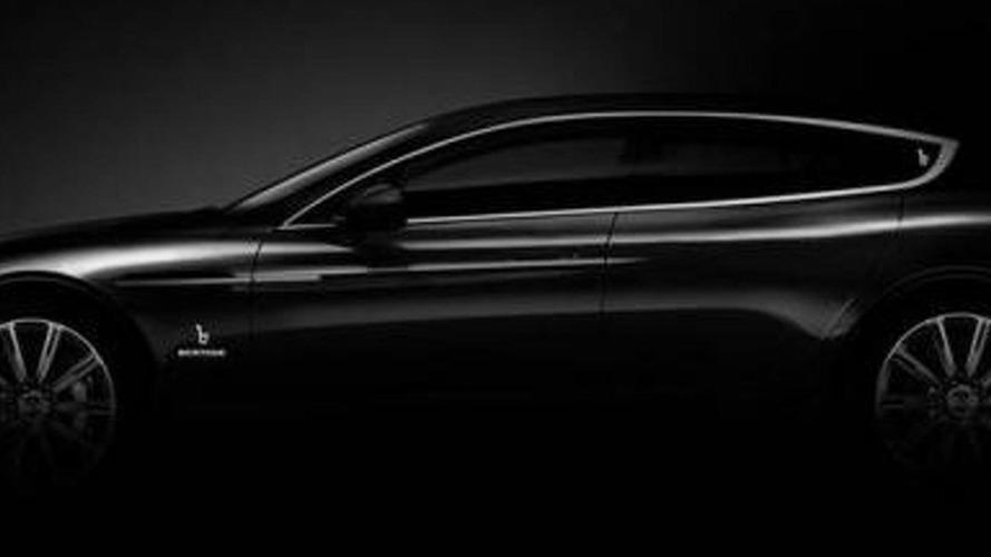 Bertone teases new concept for Geneva