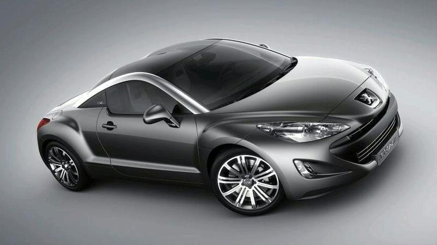 Peugeot 308 RC-Z Destined for Production