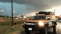 Duracell PowerForward truck - Rapid Responder