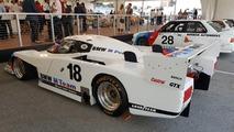 BMW USA Classic: Living Legends Garage