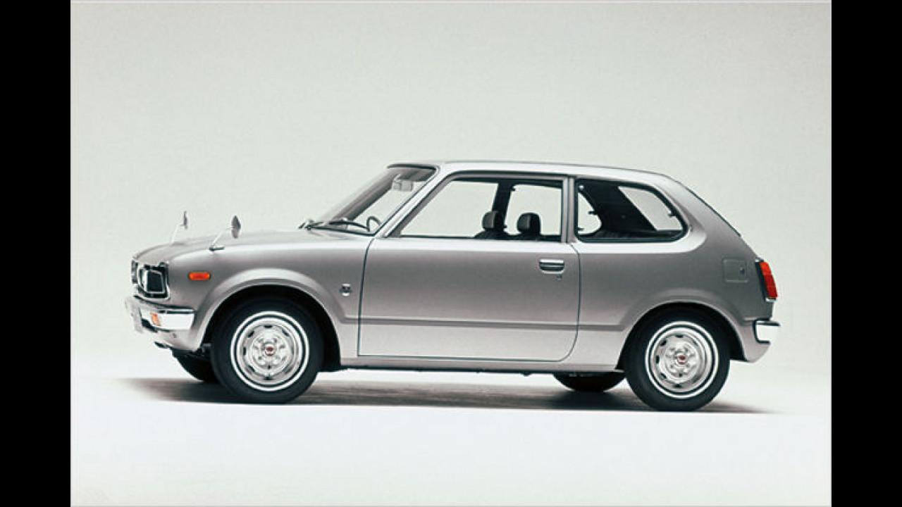 60 Jahre Honda