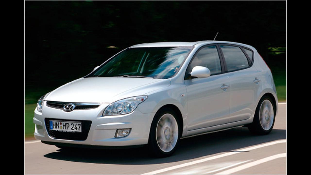 Hyundai i30 1.6 CRDi Classic