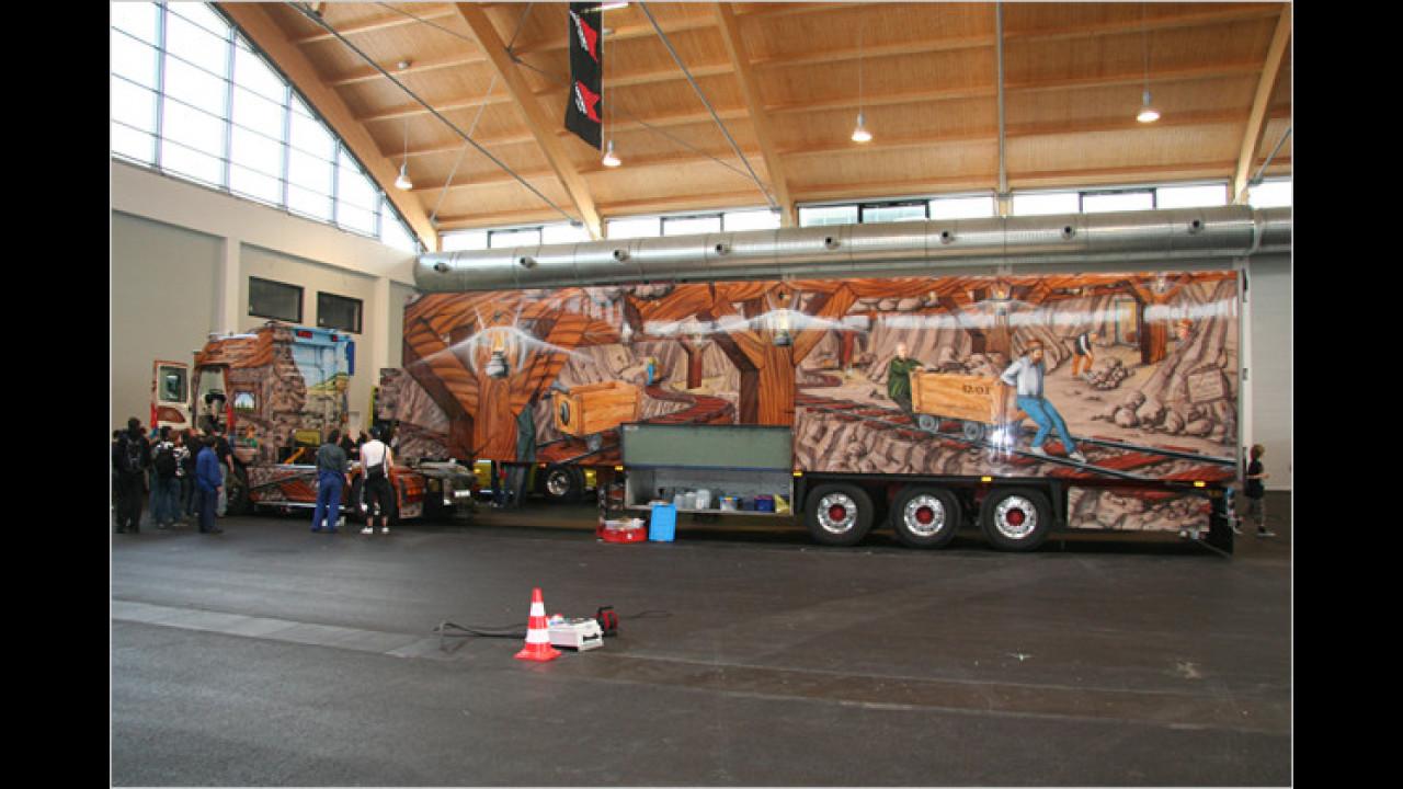 Truck-Sondershow